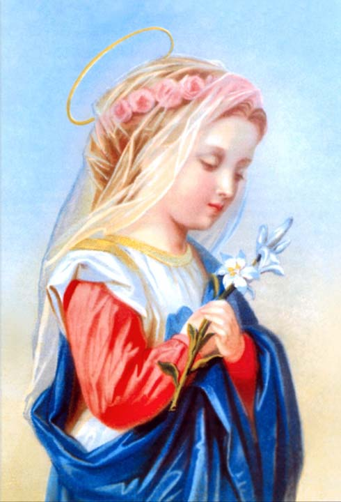 Madonna Bambina
