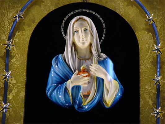 Madonna delle Lacrime