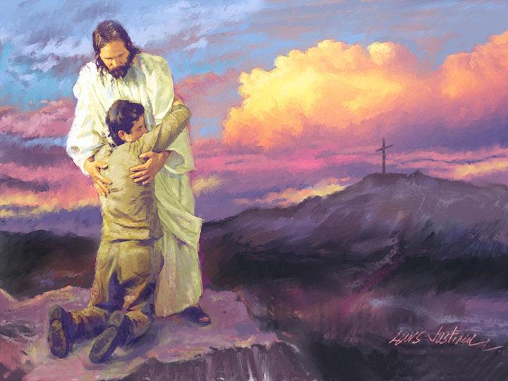 Gesù Perdona