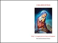 I 7 dolori di Maria