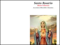 Santo Rosario - Misteri Gloriosi (Mercoledì e Domenica)
